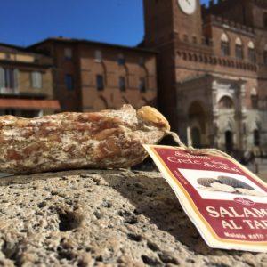 Salamino al tartufo | Siena Tartufi