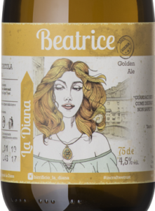 Birra Beatrice Ladiana | Siena Tartufi